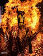 Front Cover of Performance Research: Volume 18 Issue 1 - On Fire